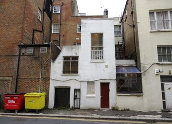 Thumbnail 1 bed flat for sale in Robertson Street, Hastings