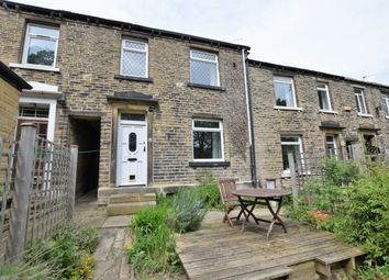 Thumbnail 2 bedroom cottage for sale in Clayton Fields, Huddersfield