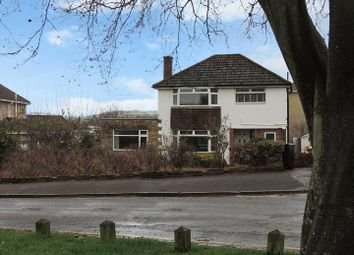 Thumbnail 3 bed detached house to rent in Stanhope Road, Longwell Green, Bristol
