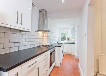 Thumbnail 2 bed terraced house to rent in Woodlands Road, London