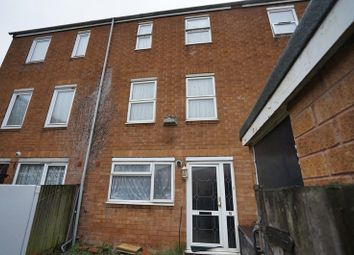 Thumbnail 3 bed terraced house for sale in Castle Close, London