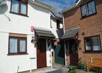 Thumbnail 2 bedroom flat for sale in St. Budeaux, Plymouth, Devon