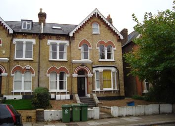 Thumbnail 1 bed flat to rent in Marmora Road, Dulwich