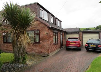 Thumbnail 5 bed detached house for sale in Trent Road, Shaw, Oldham