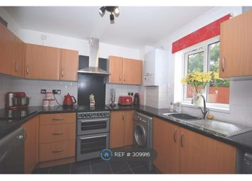 Thumbnail 2 bedroom terraced house to rent in Cayley Way, Plymouth
