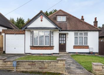 3 bed detached bungalow for sale in Stanley Road, Northwood HA6