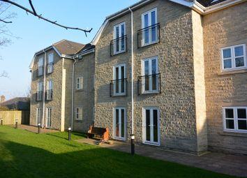 Thumbnail 2 bed flat to rent in Harrogate Road, Idle, Bradford
