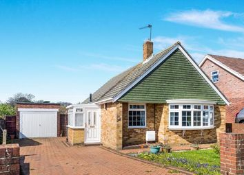 Thumbnail 2 bed bungalow for sale in Shillinglee, Purbrook, Waterlooville