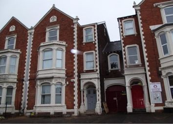 Thumbnail 3 bed flat to rent in York Road, Exeter