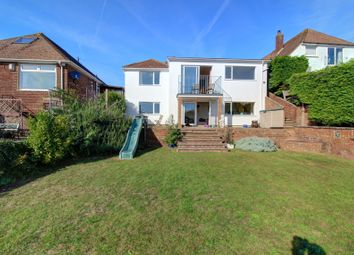 Thumbnail 3 bed bungalow for sale in Balsdean Road, Brighton