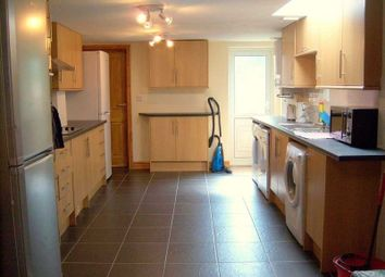 Thumbnail 5 bed property to rent in Teignmouth Road, Birmingham, West Midlands.