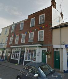 Thumbnail 1 bed property to rent in Market Place, Bungay