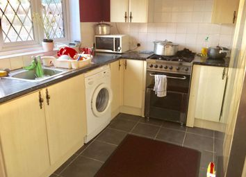 Thumbnail 3 bed terraced house for sale in Welwyn Way, Hayes