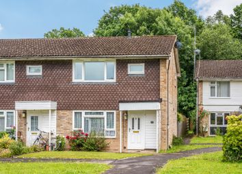 Thumbnail 2 bed end terrace house for sale in Bricklands, Crawley Down, Crawley