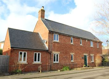 Thumbnail 5 bed detached house to rent in Thread Mill Lane, Pymore, Bridport