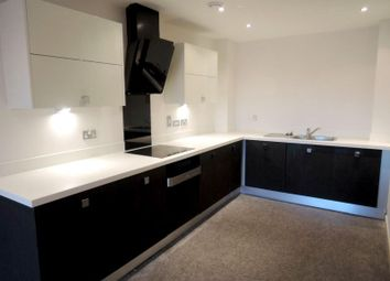 1 bed property to rent in St Pauls Place, 40 St Pauls Square, Birmingham B3
