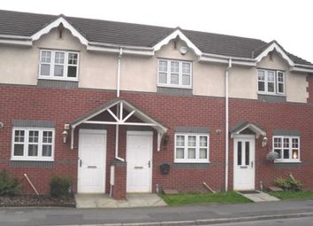 Thumbnail 2 bed terraced house for sale in Manchester Road, Partington, Manchester