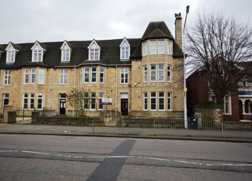 Thumbnail 2 bed flat to rent in Lincoln Road - Flat, Peterborough