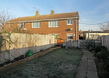 Thumbnail 2 bed maisonette for sale in Commonwealth Close, Sittingbourne