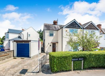 Thumbnail 4 bed semi-detached house for sale in Bulan Road, Headington, Oxford