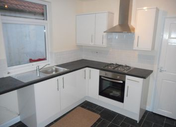 Thumbnail 3 bed town house for sale in Tyntyla Avenue, Llwynapia, Tonypandy