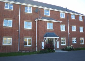 Thumbnail 2 bed flat to rent in Osiers Fields, East Leake