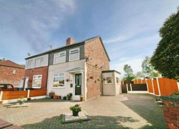 Thumbnail 3 bedroom semi-detached house for sale in Laurel Drive, Walkden, Manchester