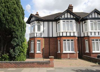 Thumbnail 5 bedroom semi-detached house to rent in Myddelton Park, Whetstone, London