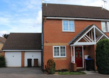 Thumbnail 2 bed property to rent in Rhodes Close, Daventry
