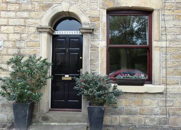 Thumbnail 2 bed cottage for sale in Cross Street, Hadfield, Glossop