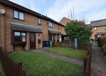 Thumbnail 1 bedroom end terrace house to rent in Grosvenor Gardens, St. Neots