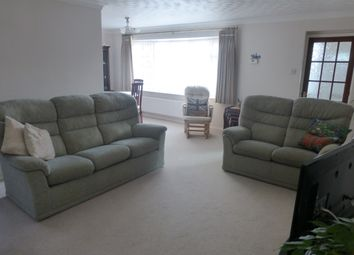 Thumbnail 3 bed detached bungalow for sale in Fineshade Close, Barton Seagrave, Kettering