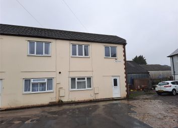 Thumbnail 3 bed end terrace house to rent in High View Mews, Victoria Avenue, Chard