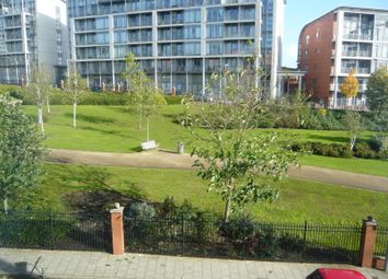 Thumbnail 1 bedroom flat to rent in Park Central, 16 Alfred Knight Way, Birmingham