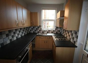 Thumbnail 2 bedroom terraced house to rent in Hague Lane, Renishaw, Sheffield