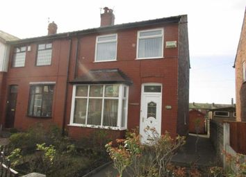 Thumbnail 2 bed terraced house for sale in Ennerdale Road, Leigh