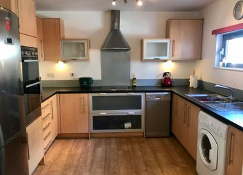 2 bed flat to rent in St. Catherines Court, Maritime Quarter, Swansea SA1