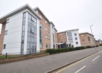 Thumbnail 1 bed flat for sale in Park Street, Luton