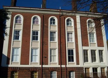 Thumbnail 1 bedroom flat to rent in Berners Street, Ipswich
