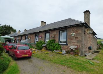 Thumbnail 4 bed detached house for sale in Balconnel, Menmuir, Brechin