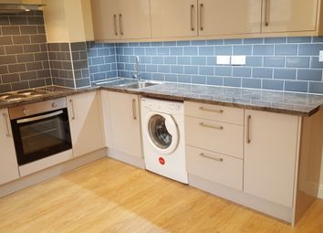 Thumbnail 1 bed flat to rent in Green Lanes, Manor House