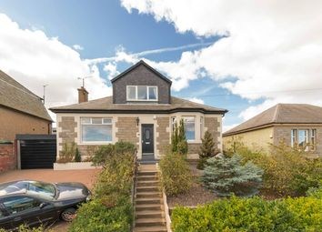Thumbnail 4 bed detached bungalow for sale in 18 Burdiehouse Road, Liberton