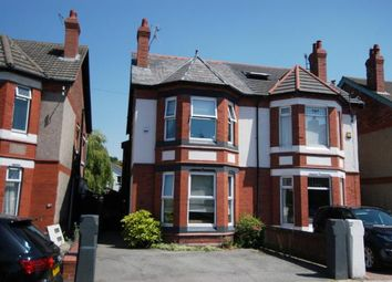 Thumbnail 3 bed semi-detached house for sale in Hilbre Road, West Kirby, Wirral, Merseyside