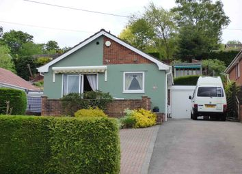 Thumbnail 2 bed detached bungalow for sale in Coombe Drive, Cinderford