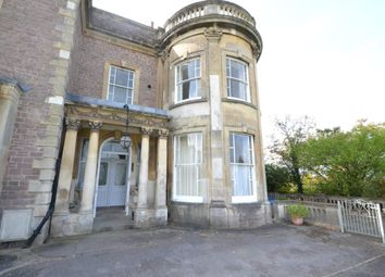 Thumbnail 2 bed flat to rent in Nore Road, Portishead, Bristol