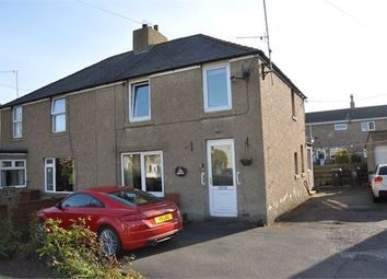 Thumbnail 3 bed semi-detached house for sale in The Grove, Wark