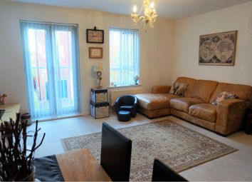 Thumbnail 2 bed flat for sale in Sytchmill Way, Stoke-On-Trent