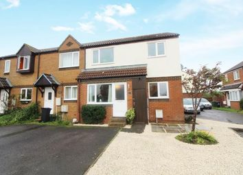 Thumbnail 1 bedroom end terrace house for sale in Gorse Cover Road, Severn Beach, Bristol