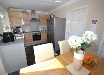 Thumbnail 3 bed terraced house for sale in Shinewater Park, Kingswood, Hull