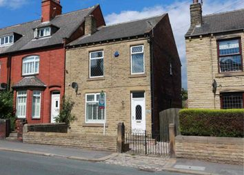 Thumbnail 4 bed detached house for sale in Station Road, Ossett